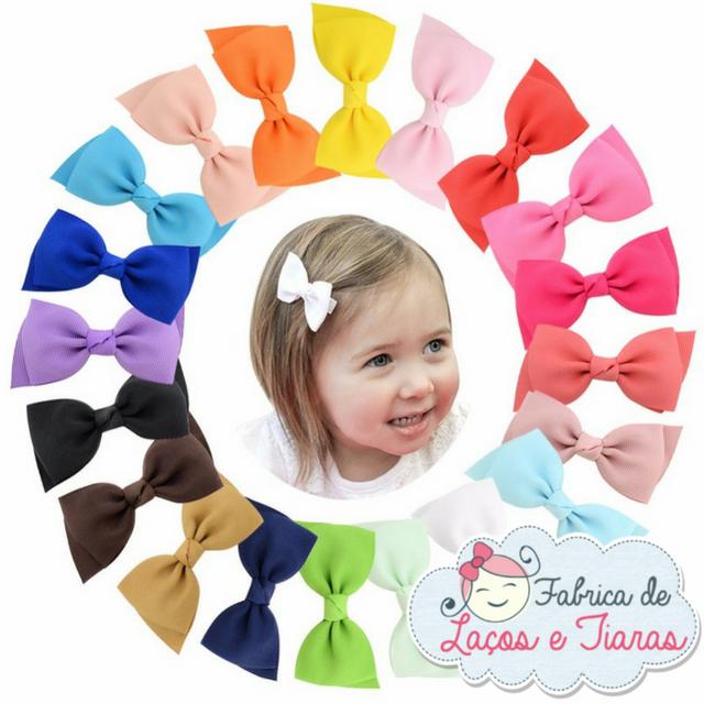 Como Fazer Faixa e Laços de Cabelo - Mamães de meninas: usar faixa ou lacinho de cabelo?