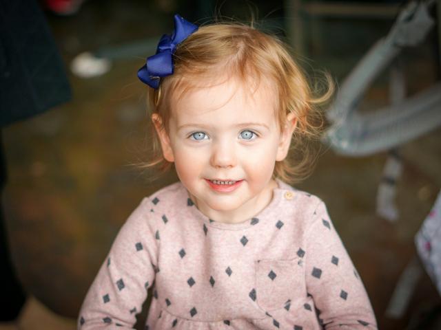 Laço e top infantil - Mamães de meninas: usar faixa ou lacinho de cabelo?