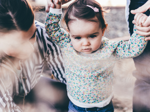 como fazer um laço para bebe - Mamães de meninas: usar faixa ou lacinho de cabelo?