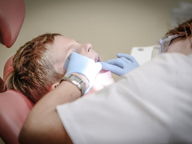 Pré natal odontologico menino - A Importância do Pré-Natal Odontológico