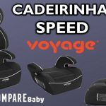 Cadeirinha Speed Voyage