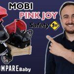Carrinho Mobi Safety 1st Pink Joy